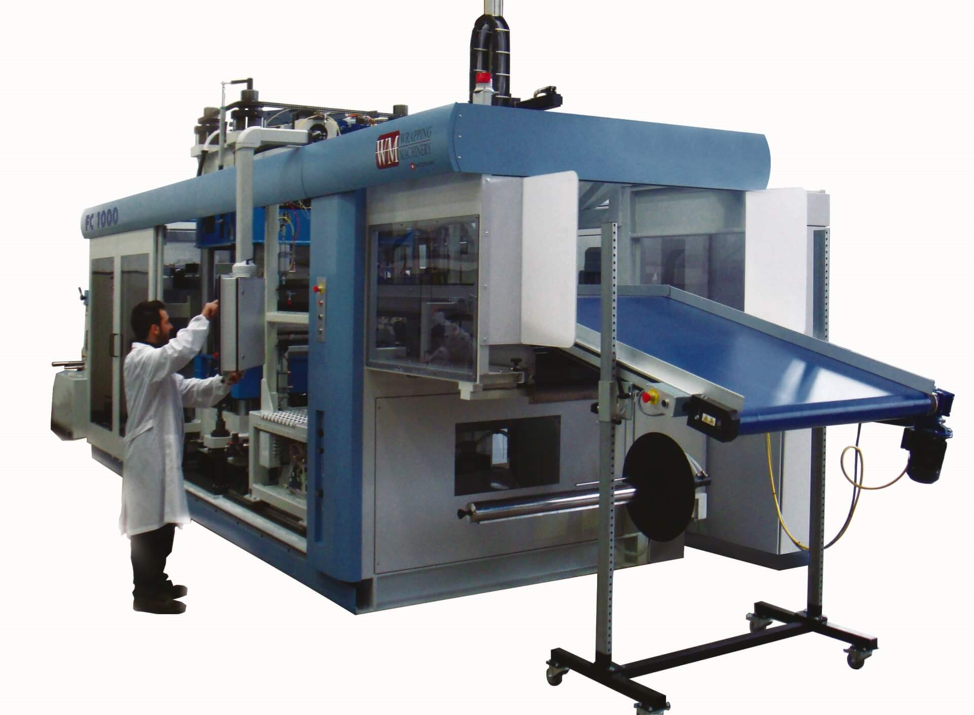 Serienfertigung Kunststoffteile